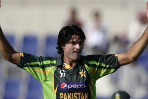 PSL spot-fixing: Pakistan's Mohammad Irfan suspended for one year