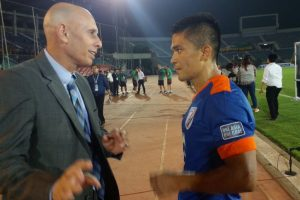 Coach Constantine terms India's win over Myanmar 'away gold'