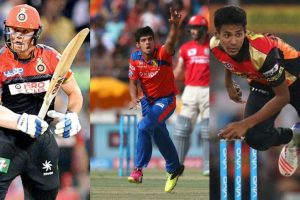 IPL 10: Mustafizur Rahman and other young guns to watch out for