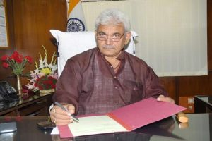 Cabinet nod for new telecom policy by July-end: Manoj Sinha