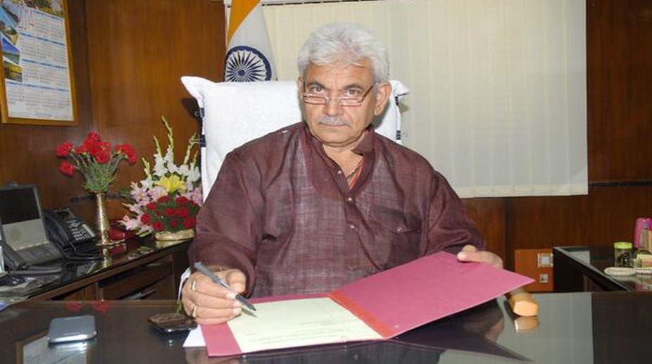 Telecom Minister, Manoj Sinha, BSNL, MTNL,