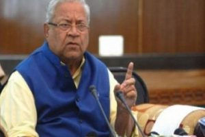Nagaland Governor played a partisan role: NPF