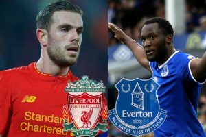Liverpool vs Everton: Combined XI for Merseyside Derby