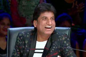 Raju Srivastav joins The Kapil Sharma Show