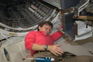 Peggy Whitson set to break Sunita Williams' spacewalk record
