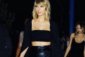Taylor Swift takes break from social media