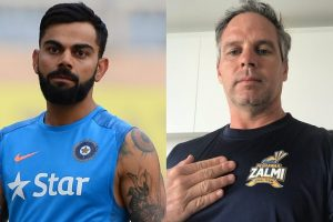 Brad Hodge apologises for comments on Virat Kohli