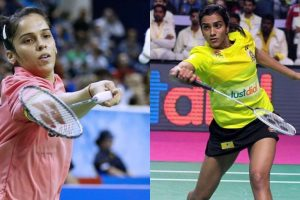 Commonwealth Games 2018: IOA bats for Saina Nehwal, PV Sindhu's parents to accompany them in CWG