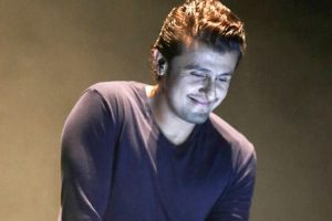 Sonu Nigam croons 'Sher-e-Punjab…' title track