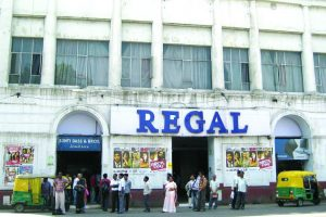 Things you didn't know about iconic Regal theatre