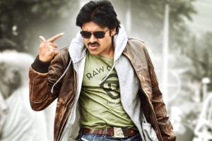 Audio teaser of Pawan Kalyan's next released