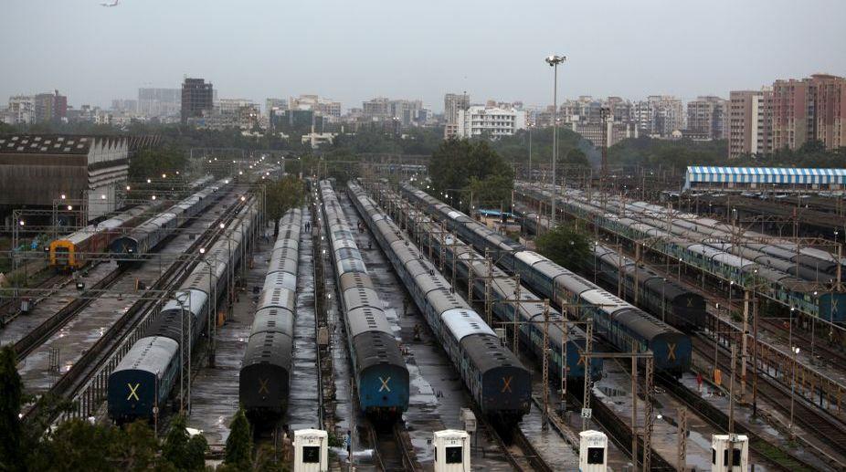 Railway Board, Indian Railways