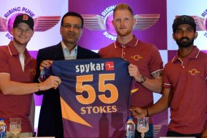 IPL 10: Playing for Rising Pune Supergiant is high point of my career, says Ben Stokes