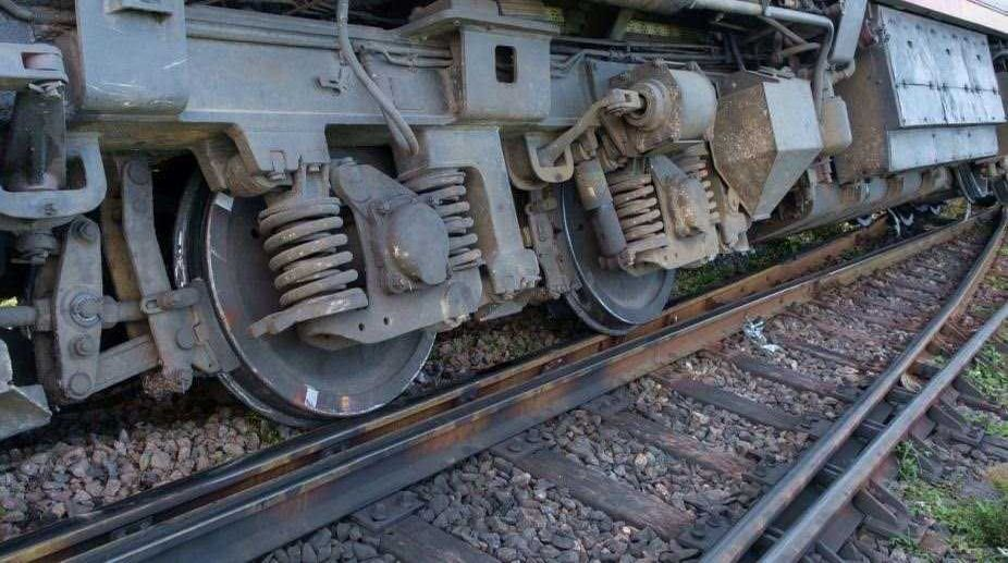 Jammu-Patna Archana Express, Engine decouples, Indian Railways, Railway Ministry