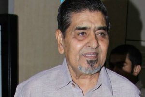 1984 riots: Jagdish Tytler refuses to undergo lie detection test