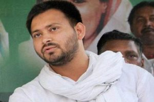 RJD dares Nitish to learn from Naidu