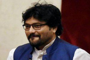 False cases by govt remind me of CPM rule: Babul Supriyo