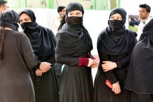 Bill banning triple talaq would free Muslim women: Shiv Sena