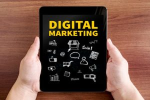Riding the new wave of digitisation