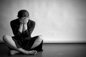 Teenage trauma may up depression risk during menopause