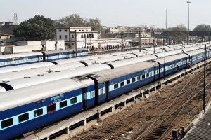 NF Railway network restoration on 'war footing'