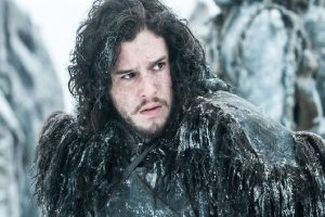 George R R Martin confirms a Jon Snow theory | See video