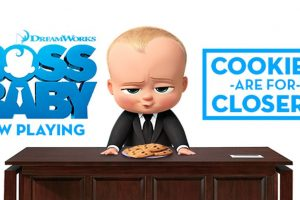 'The Boss Baby': Refreshing and entertaining