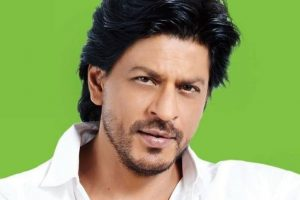 Shah Rukh Khan nostalgic about completing 25 years in Mumbai