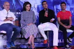 'Naam Shabana' to release in 37 foreign countries