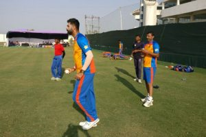 IPL 2017: Gujarat Lions' coach says present squad more balanced than last year