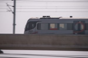 Rapid Metro Phase-2 launched in Gurugram