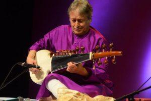 Ustad Amjad Ali Khan, sons to headline concert in Singapore