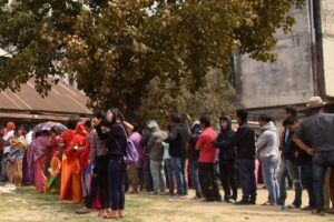 New front to contest 2018 Meghalaya polls