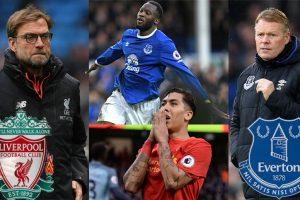 EPL preview: Klopp's Liverpool host Koeman's Everton