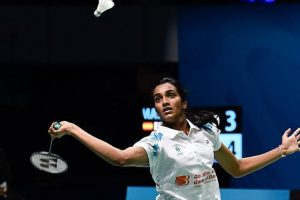 PV Sindhu enters final of India Open