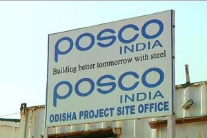 IDCO stops Posco land boundary wall efforts