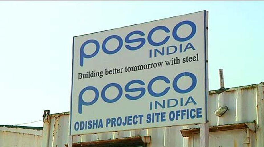 POSCO, Odisha, Steel plant, South Korea