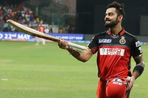 RCB: Virat Kohli's 'no-longer-friends' comment to spice up IPL 2017