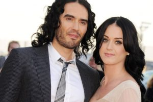 I still feel very warm towards Katy Perry: Russell Brand