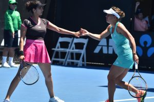 Miami Open: Sania Mirza-Barbora Strycova stage comeback to reach final