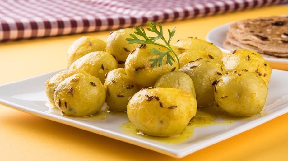 Food for thought: The brighter side of potatoes