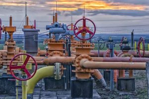 Kazakhstan to start exporting gas to China on October 15