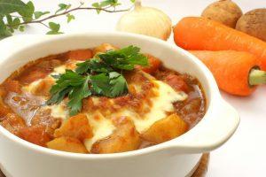 Navratra special: Kuttu Cheela and Curry Potato