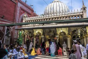 Over 400 Pakistani devotees arrive at Ajmer shrine