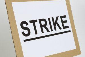 IDBI Bank employees to strike work on April 12