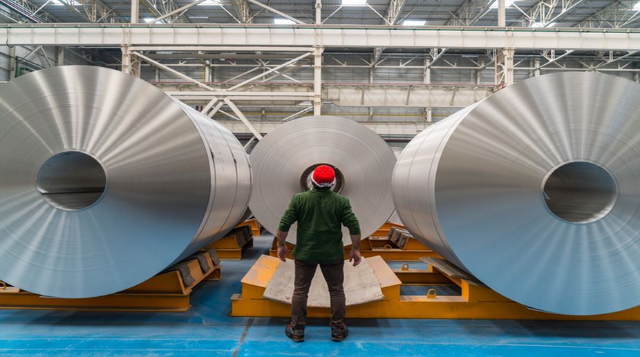 Tata Steel, Growth Plans, Strategy, Investment
