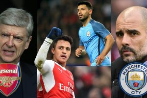 EPL preview: Manchester City eye double over Arsenal