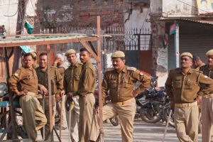 50% of police posts vacant in UP; national average at 24%