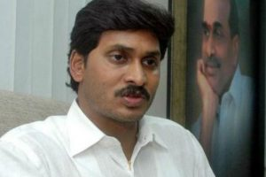 Will support whoever gives AP Special Category Status: YSR Congress chief