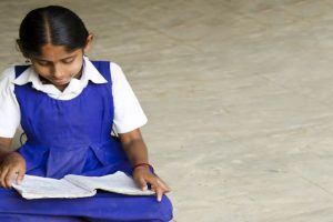Educating girls best way to reduce India's population spiral
